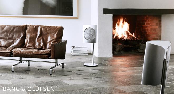 NEXT Audio & Visual Bang&Olufsen BeoLab banner